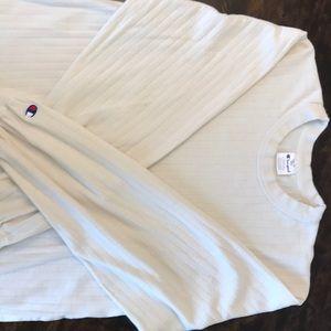Men's Casual Pullover Shirt